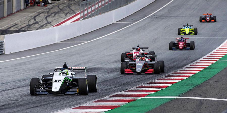 Этапы «Формулы-2» и «Формулы-3» в Бахрейне отложены из-за коронавируса