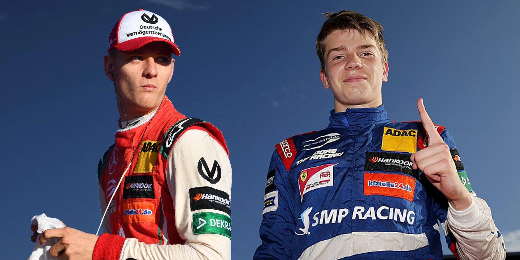 Руководитель Prema Racing: «Уверены, что Шварцман добьется отличных результатов в «Формуле-2»