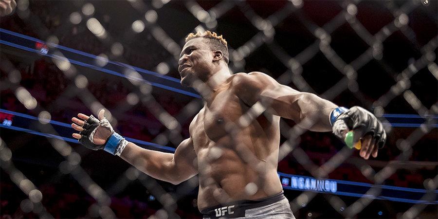 Тренер Сен-Пьера назвал самого одаренного бойца в истории UFC