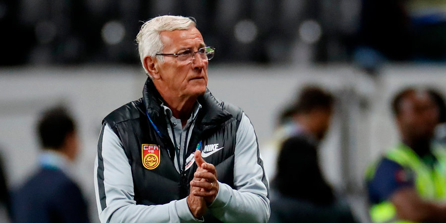 Экс-главный тренер сборной Италии Липпи назвал главных фаворитов Лиги чемпионов