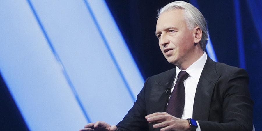 Дюков будет единственным кандидатом на пост президента РФС