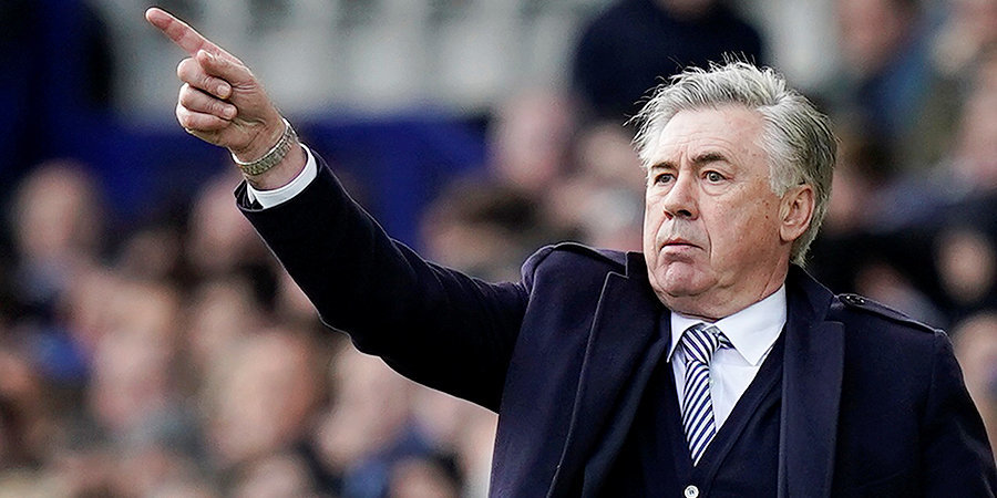 «Разочарования нет». Анчелотти — о несостоявшемся переходе Мбаппе в «Реал»