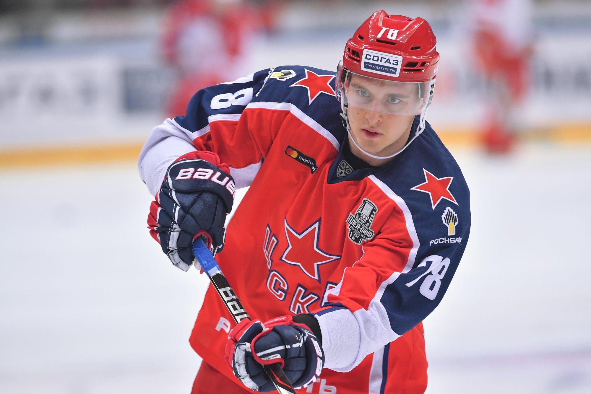 Максим Шалунов: «Скотников — красавец. Жаль, мы не помогли ему сыграть «на ноль»