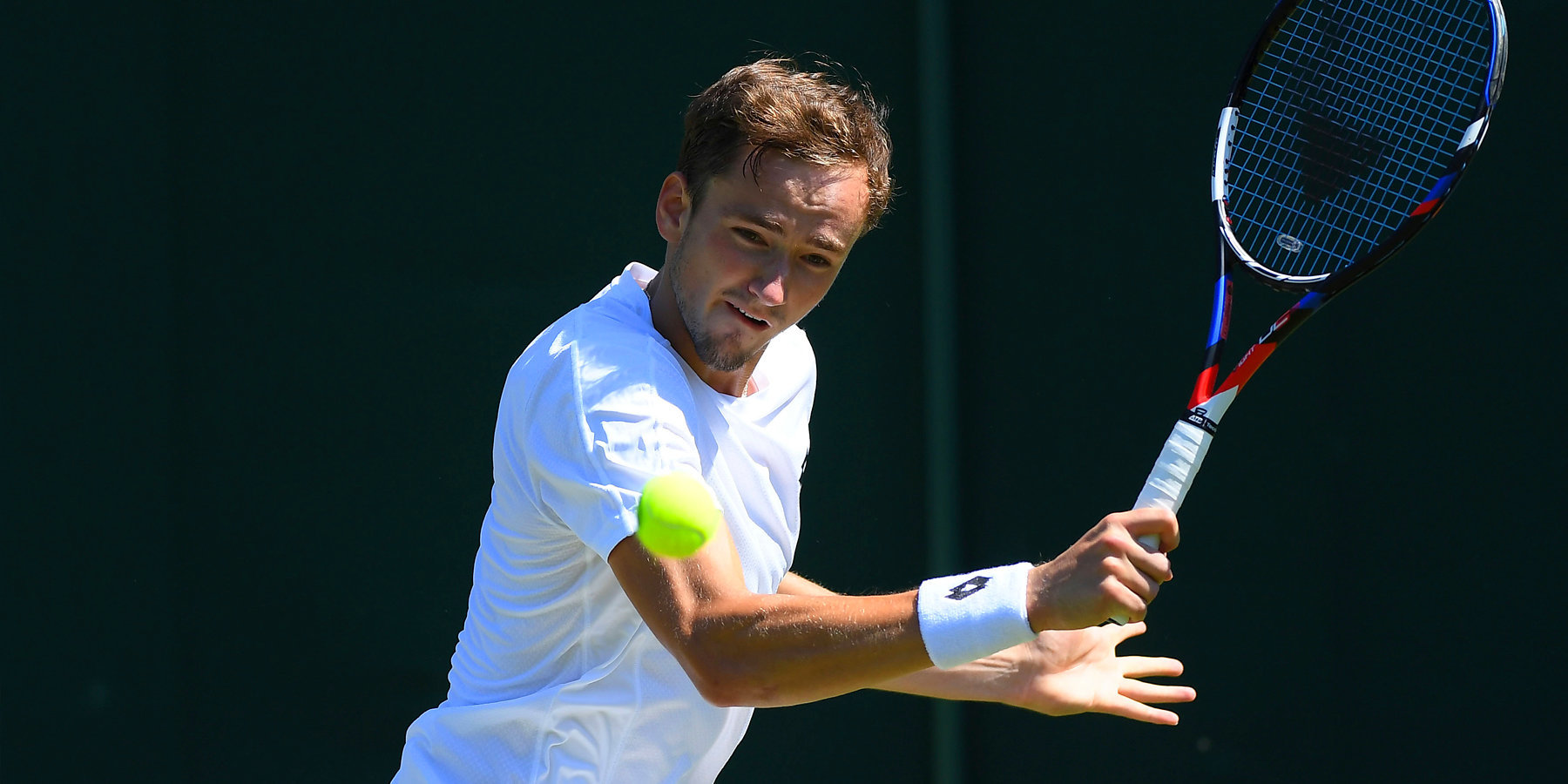 Сможет ли Медведев обыграть Чорич Как делать ставки на теннис на Уимблдоне 2 Июля 2018