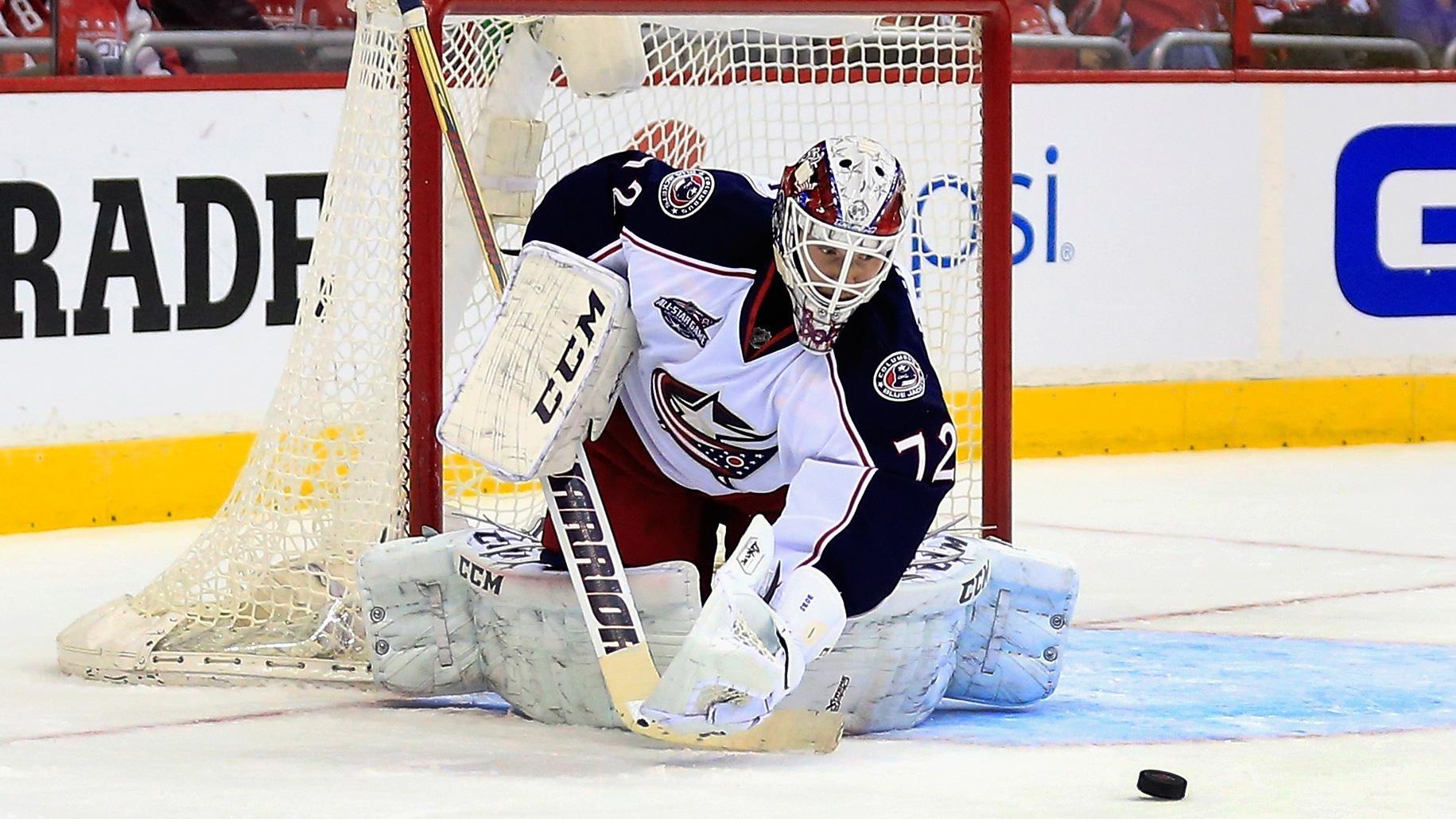 «Коламбус» обыграл «Питтсбург» исократил отставание всерии плей-офф НХЛ