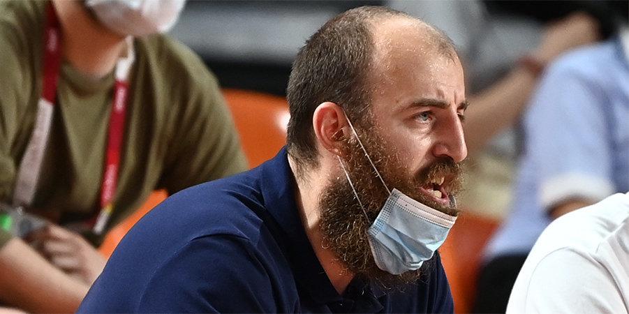 Тренер сборной России по баскетболу 3×3 объяснил поражение в матче за 3-е место на ЧЕ