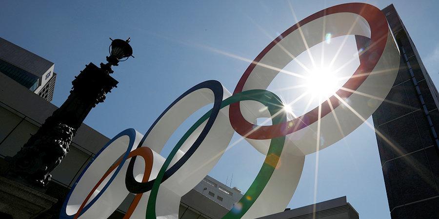 Бах: Нельзя просто так перенести Олимпиаду, как футбольный матч