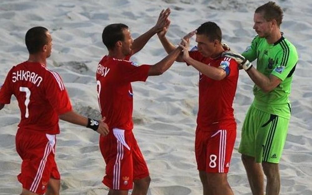 2011 россия бразилия видео футбол пляжный мира финал чемпионат