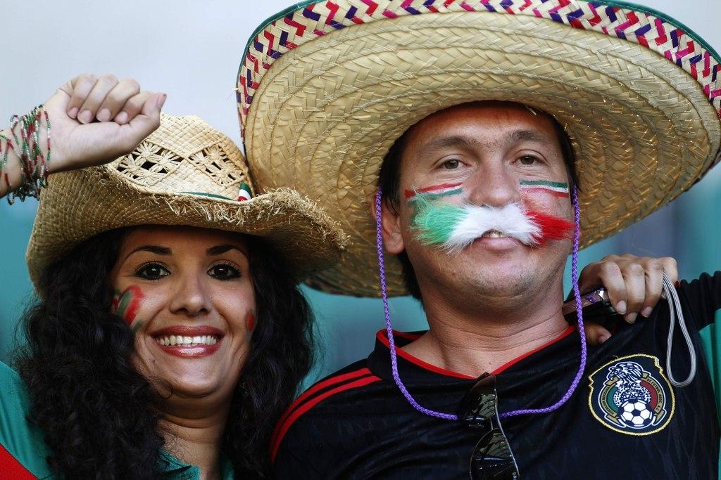 мексиканцы колоритные фото эту цену туристы