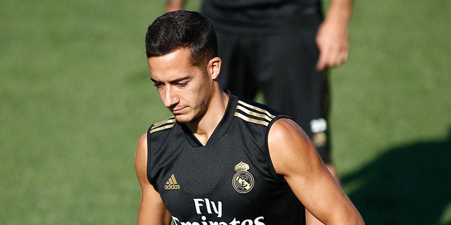 Полузащитник «Реала» отказался от предложения из Катара