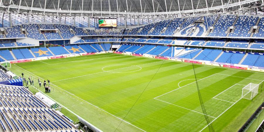 «Мы больше десяти лет ждали возвращения домой». «Динамо» опробовало новый стадион