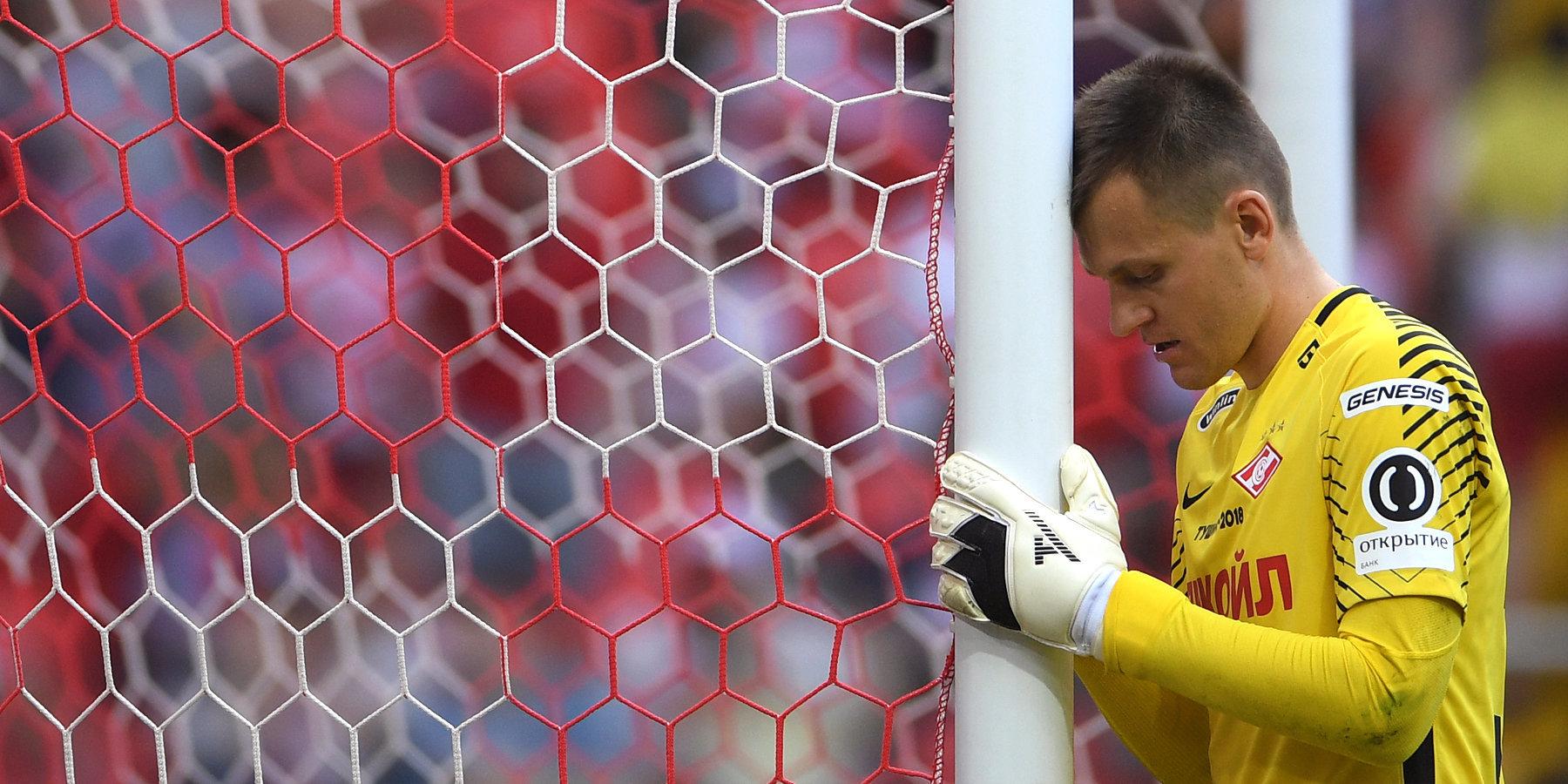 Ребров: с первых минут было видно, что Динамо хотело победить Наполи