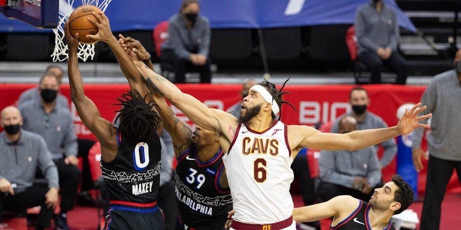 Источник: «Бруклин» намерен усилиться трехкратным чемпионом НБА