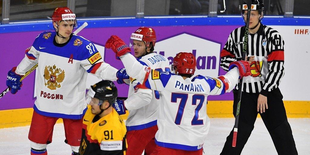 Хоккеист «Сент-Луиса» Тарасенко перенесет операцию инесыграет наЧМ