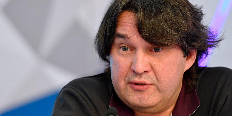 Гендиректор «Уфы» раскритиковал судей после игры стульским «Арсеналом»