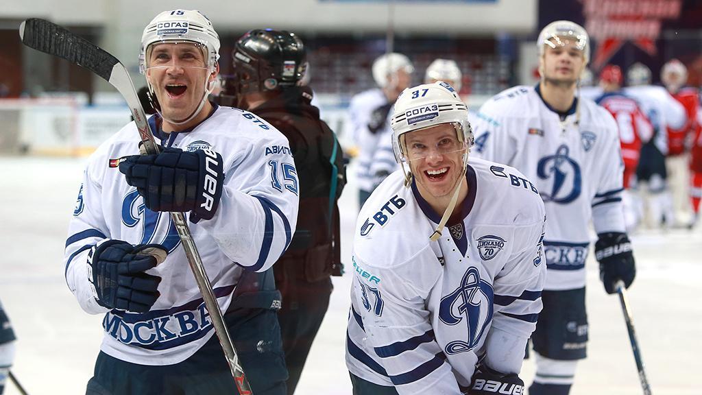 Главный тренер хоккейного клуба «Сибирь» подал вотставку