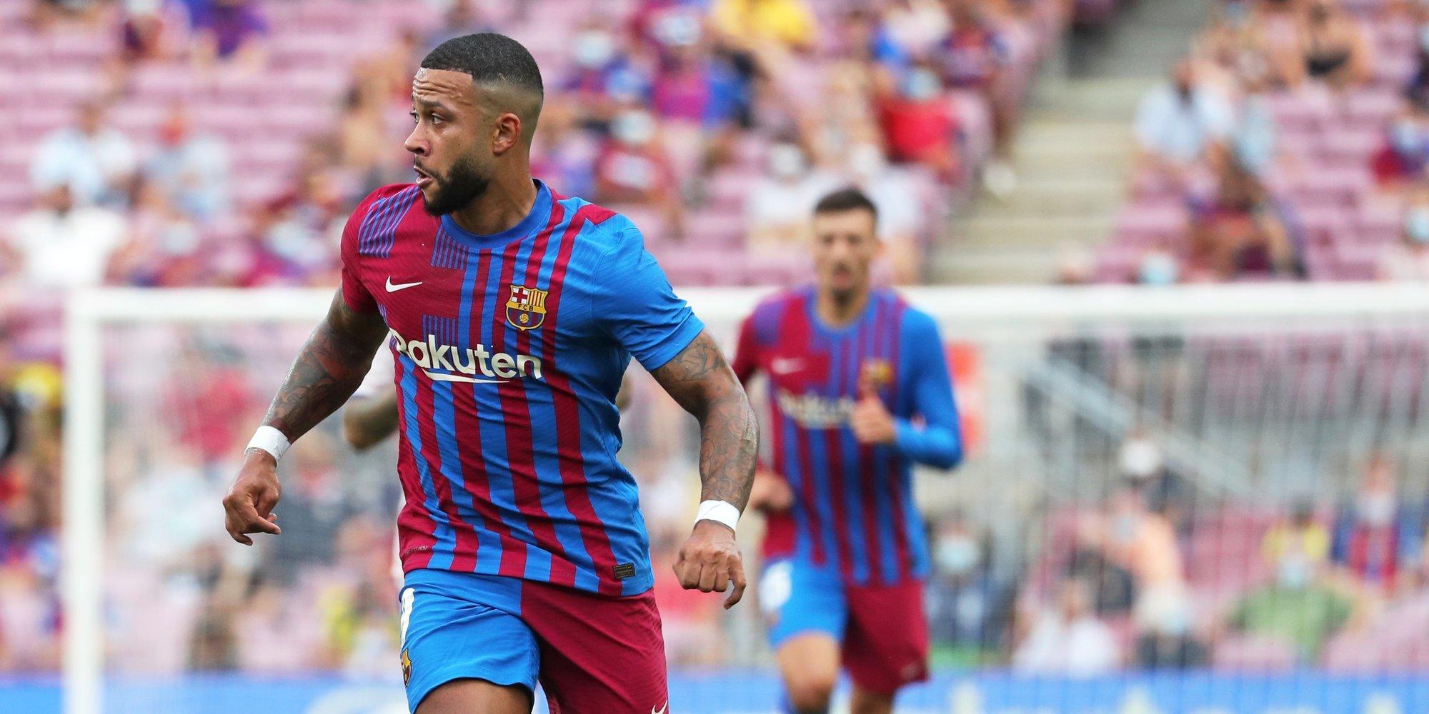 «Барселона» впервые за 24 года проиграла стартовый матч в Лиге чемпионов