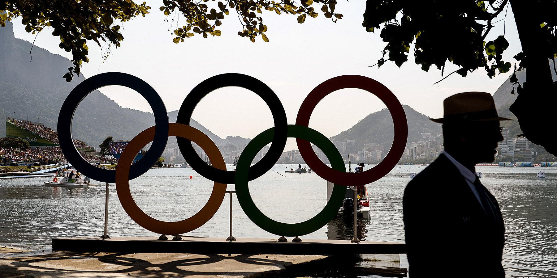 Генпрокуратура: руководитель НОК Бразилии оплатил $2 млн завыбор Рио-де-Жанейро столицейОИ