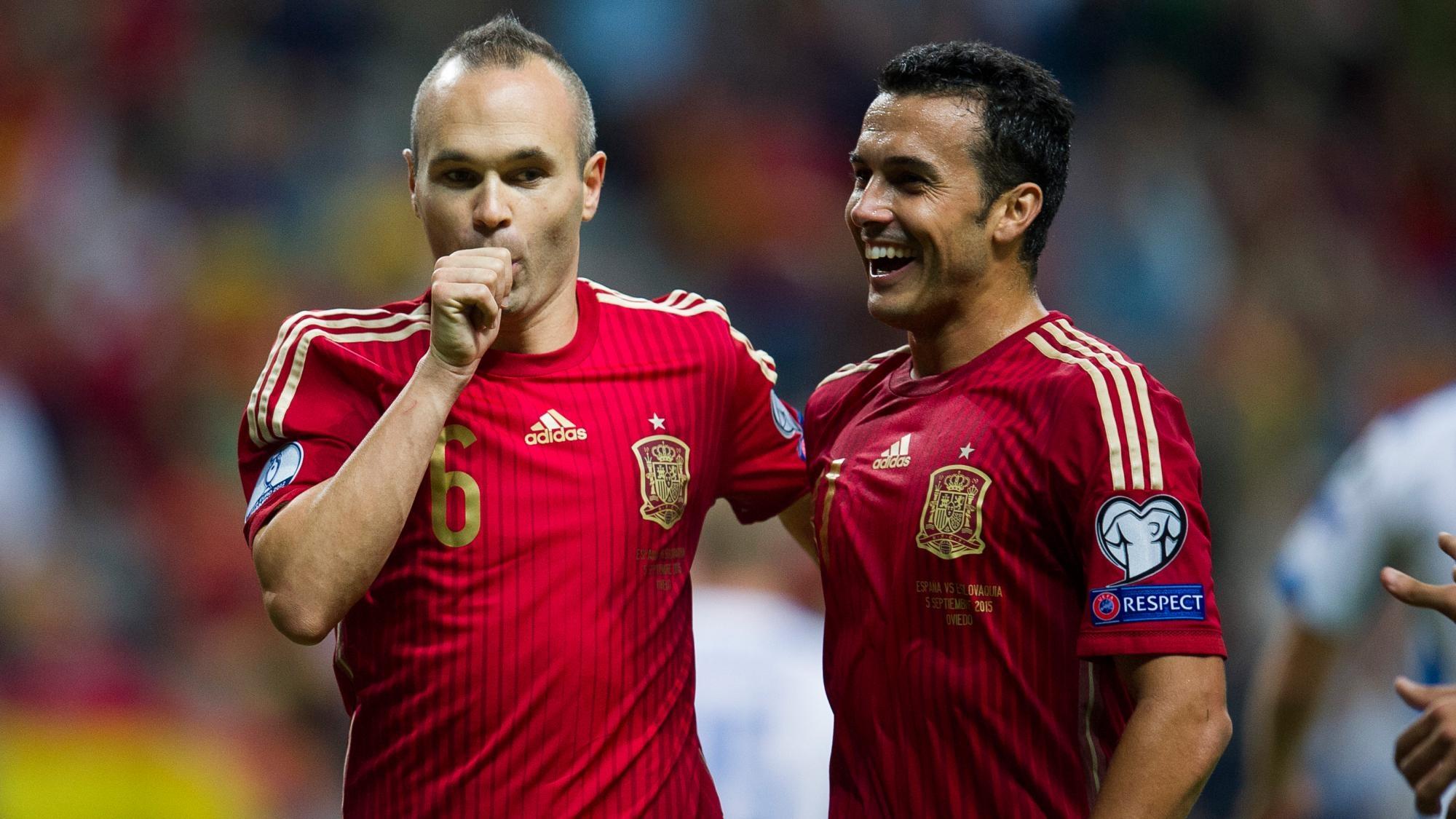 Самый дорогой футболист испании