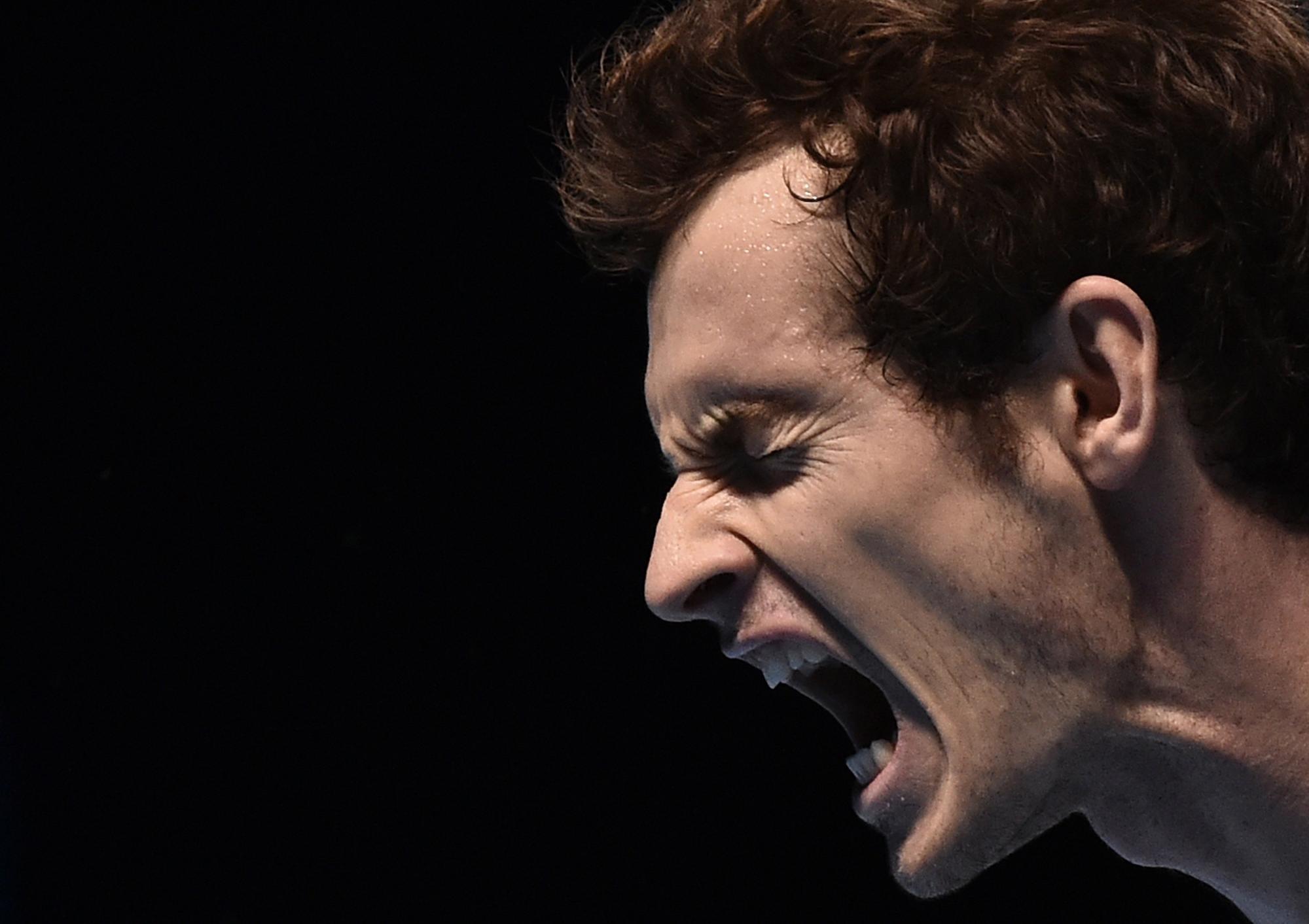 Маррей: Джокович сумеет показать свою силу в Лондоне