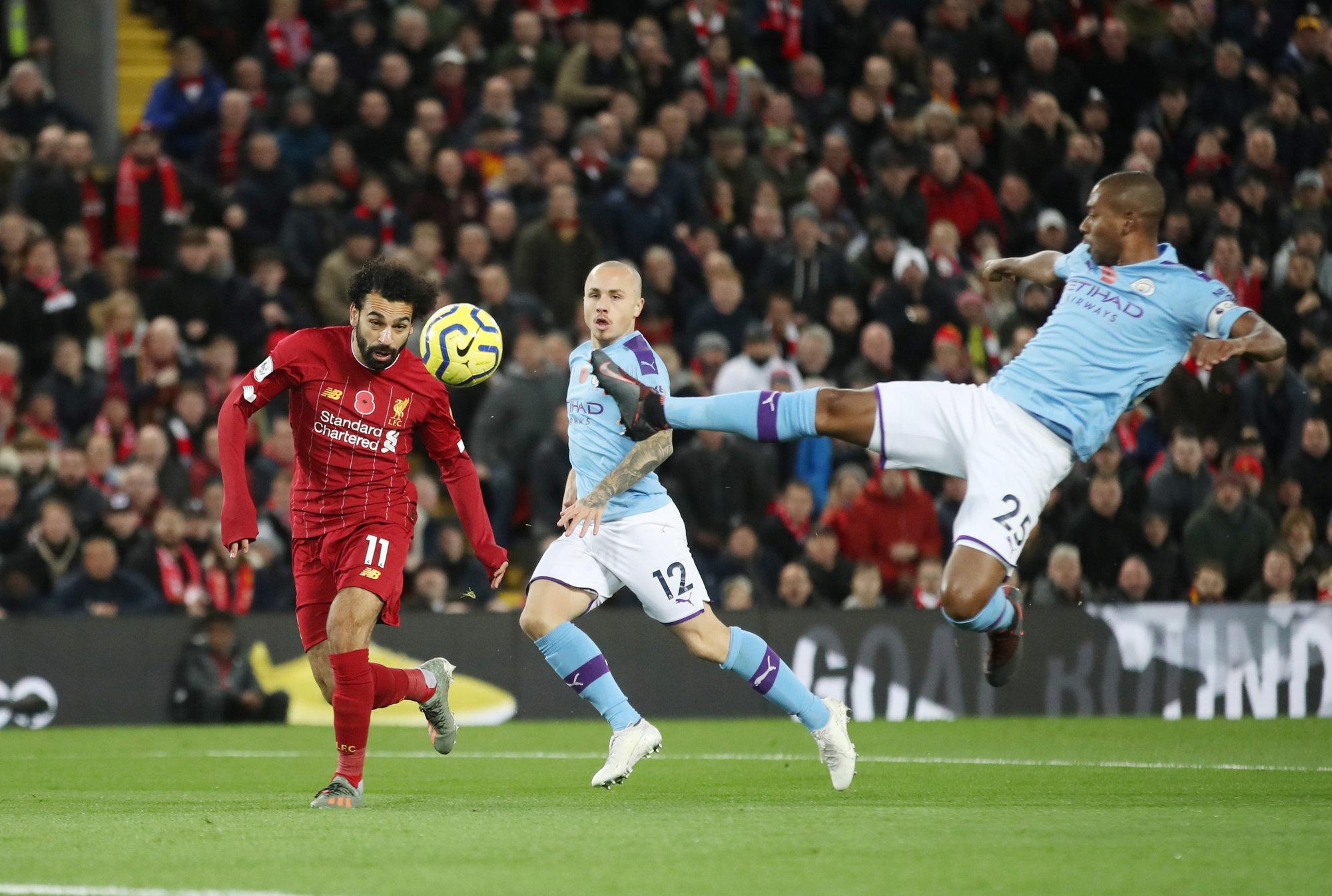 «Ливерпуль» нокаутирует «Ман Сити», «Лестер» топит «Арсенал», молодежь «Челси» продолжает побеждать