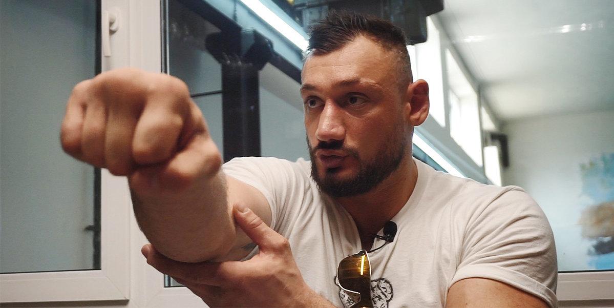 Боец ММА рассказал, как вместе с футболистом сборной России победил в уличной драке