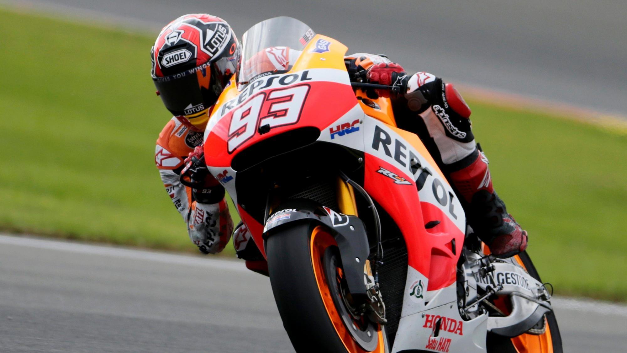 Сезон MotoGP планируется начать с двух июльских гонок в Хересе