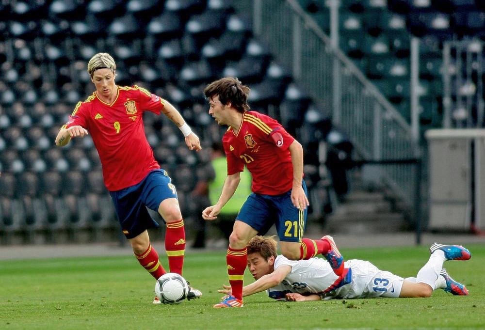 футбол прогноз на товарищеский матч испания германия
