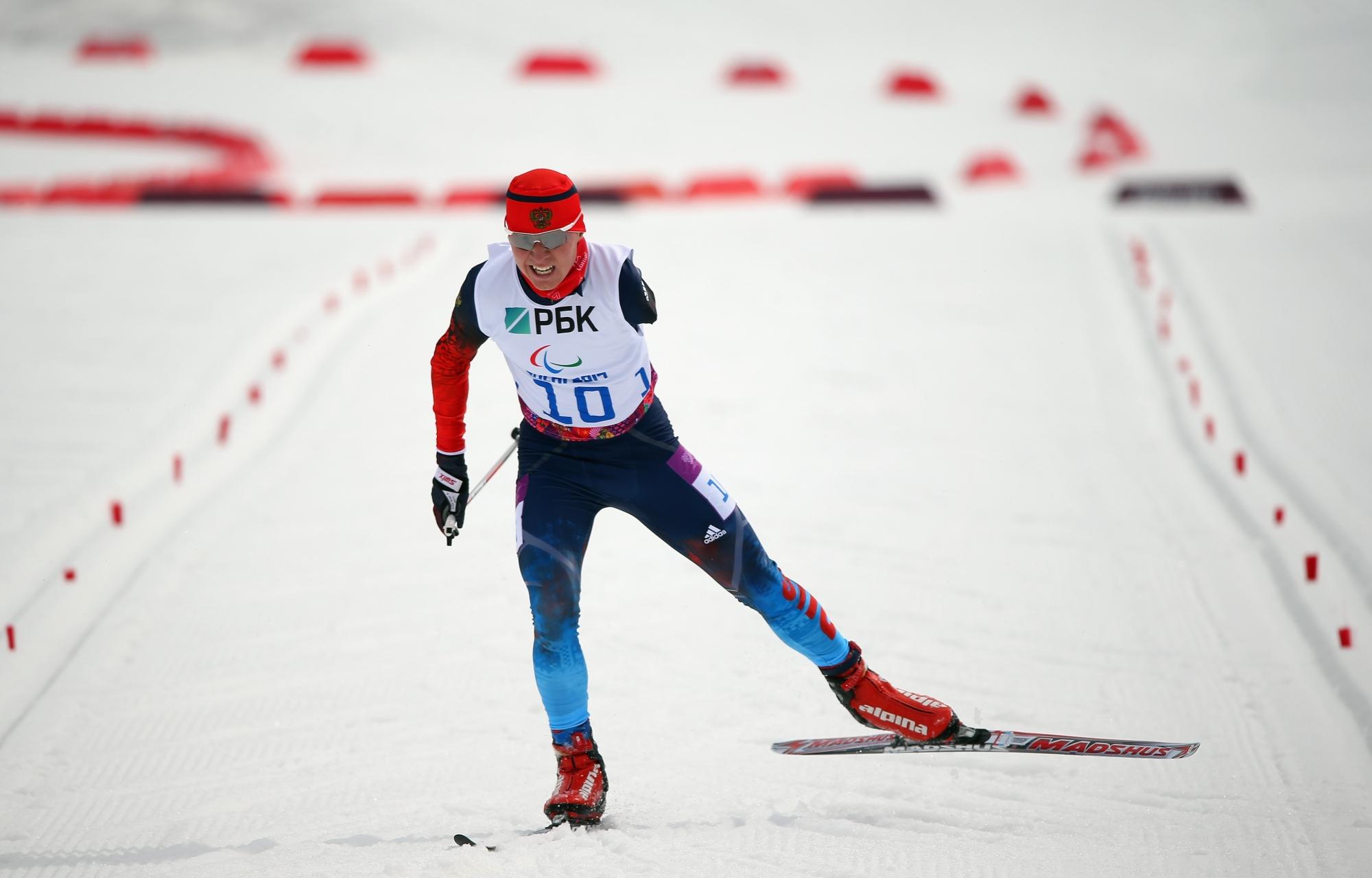 МПК запретил российским паралимпийцам упоминать о своем гражданстве в Сети