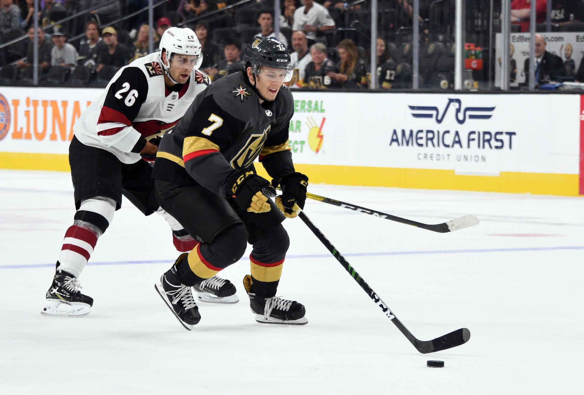 Зыков дисквалифицирован на 20 матчей НХЛ за употребление запрещенных препаратов