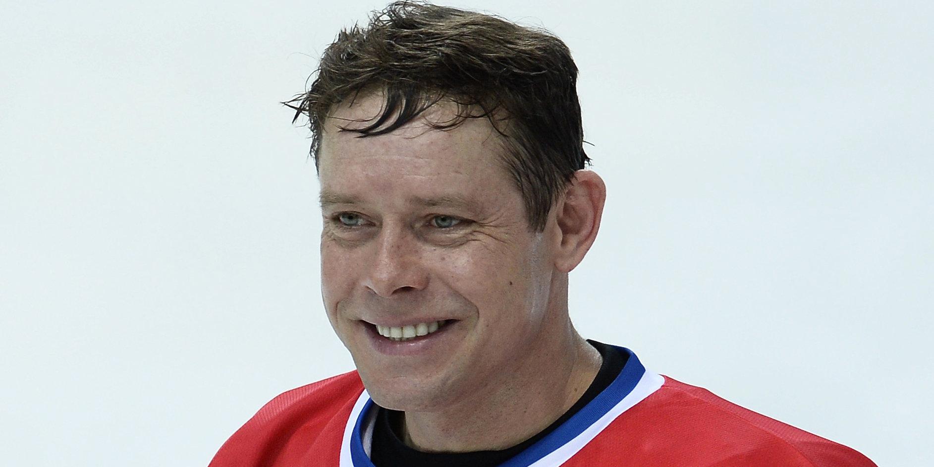 Павел Буре: «Ларионов по-настоящему знает хоккей. У него целый год впереди, чтобы сделать хорошую команду»
