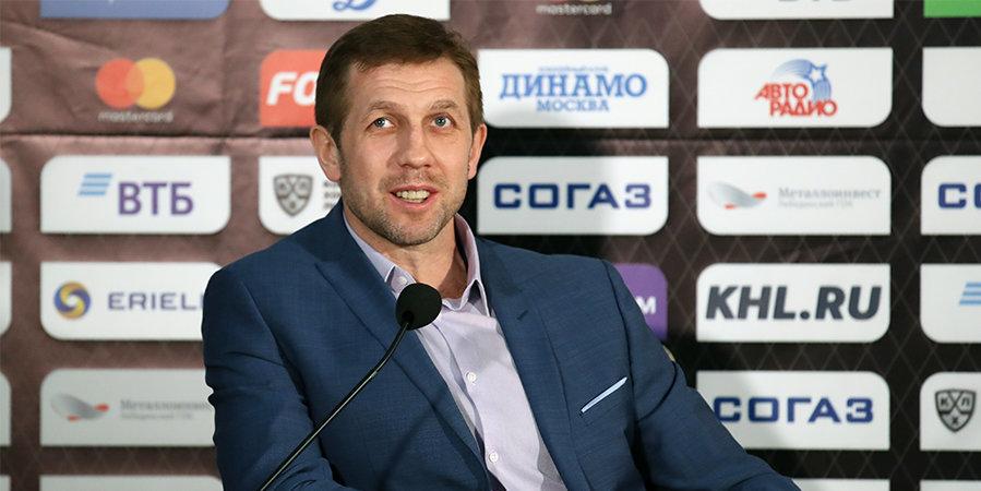 Юрий Бабенко: «Игроки выполнили все, о чем договаривались, за исключением того, что слишком много удалялись»