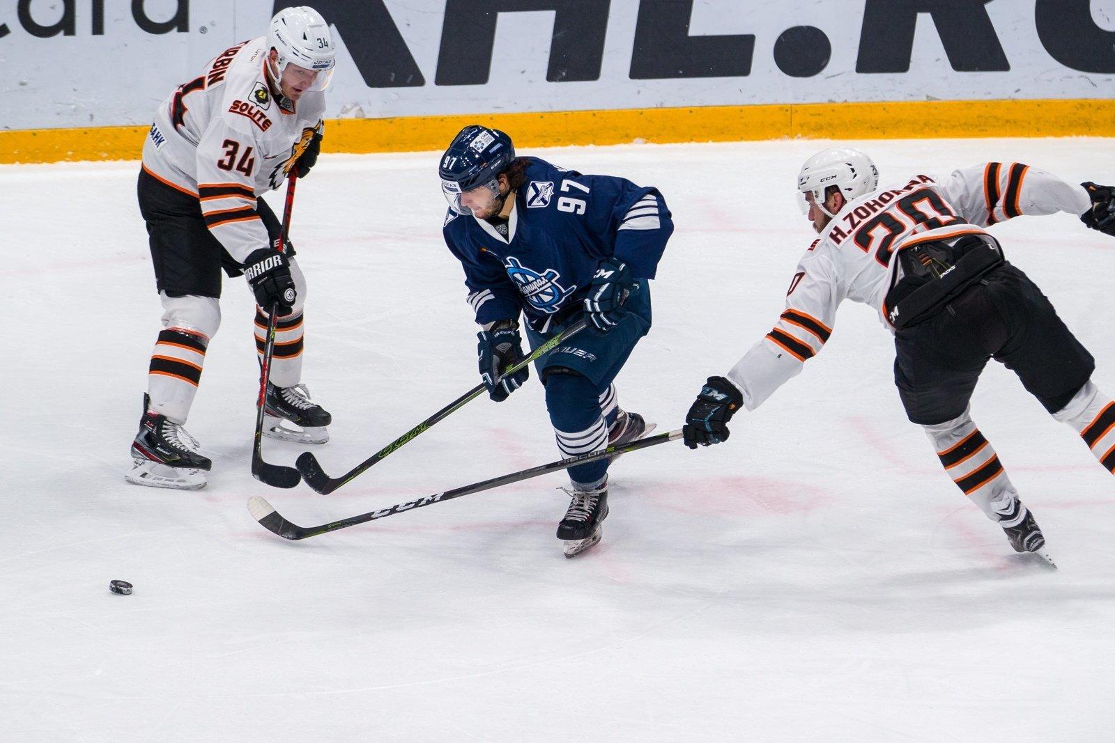 Коростелев заключил контракт с ЦСКА