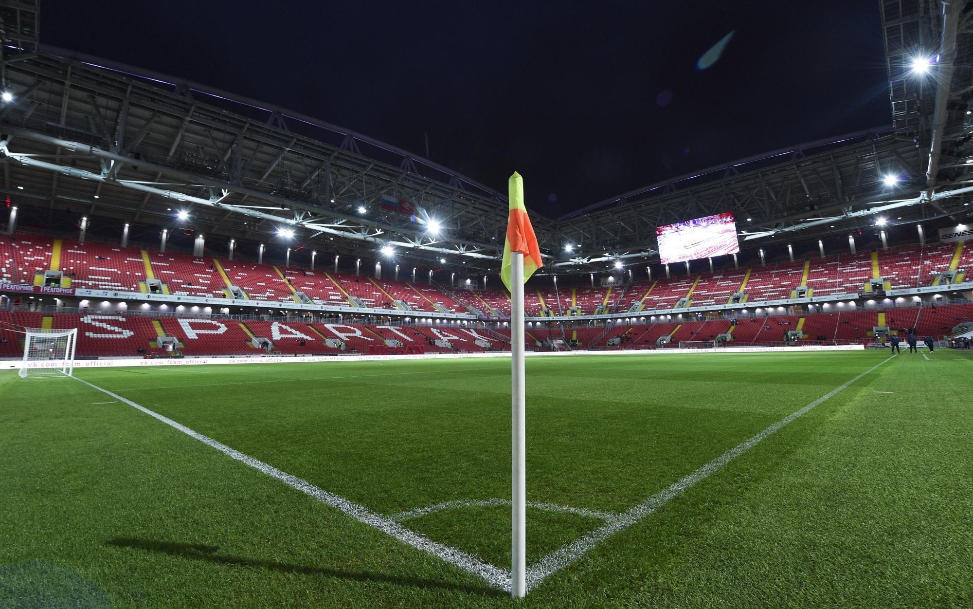 МВД рекомендовало запретить реализацию алкоголя устадионов вовремя Кубка конфедераций