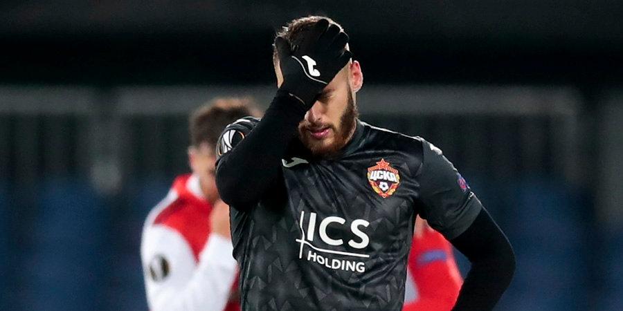 Никола Влашич: «Я вижу себя в топ-клубе, но нужно идти шаг за шагом»
