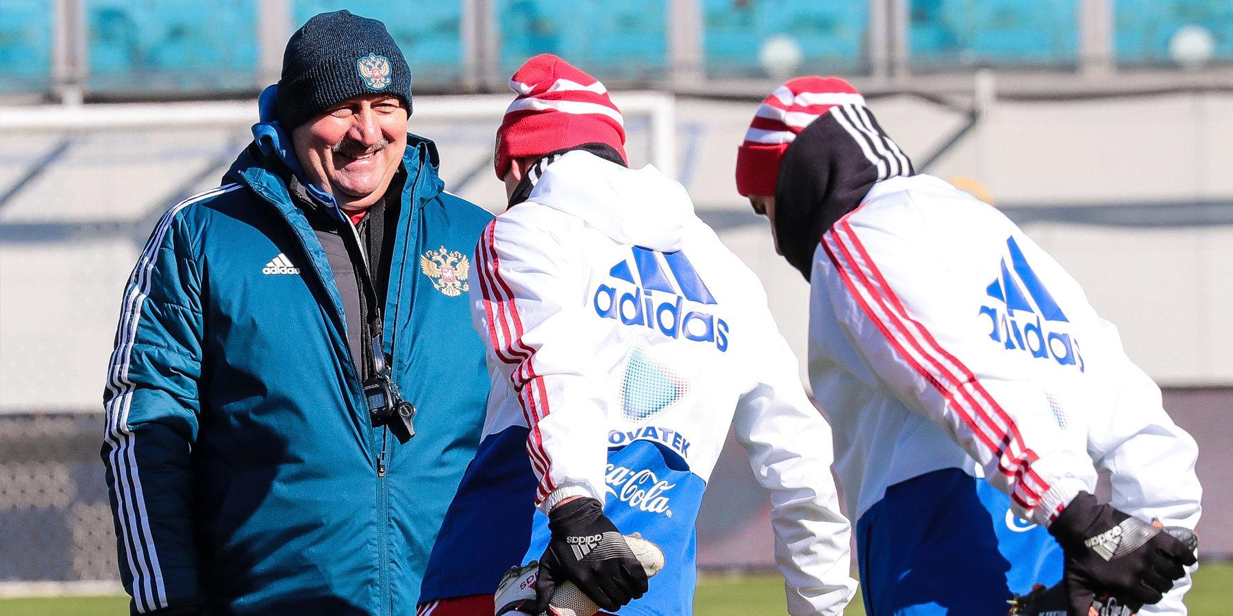 Зобнин: Луис Адриано не помешал бы сборной Российской Федерации