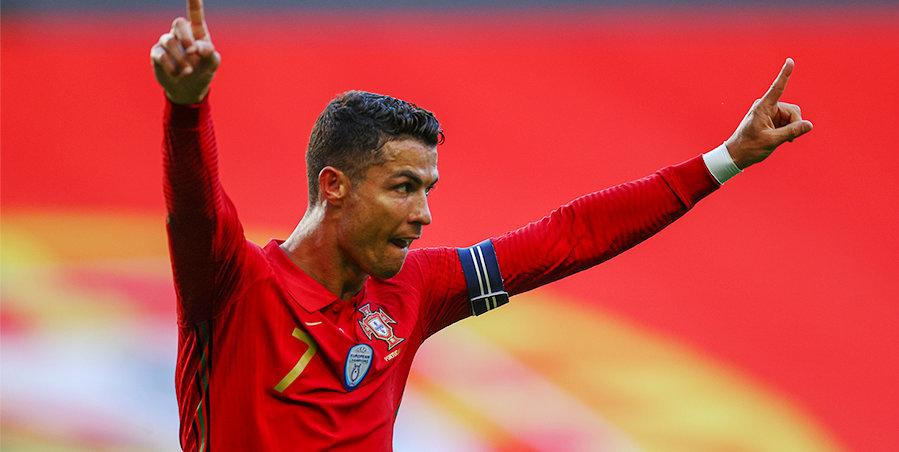 Сборная Португалии разгромила Катар, Роналду забил гол