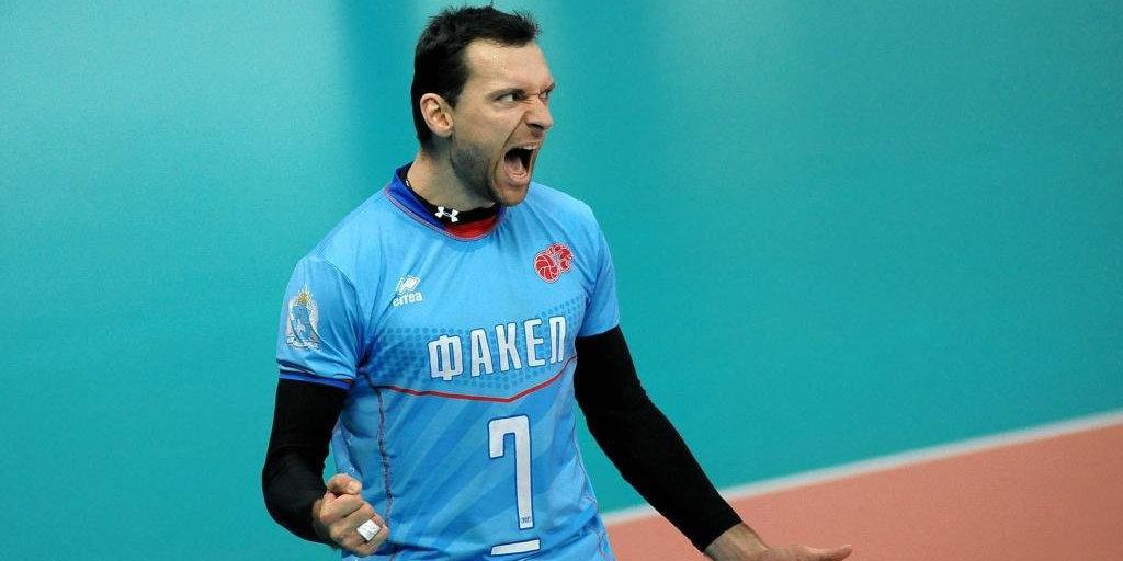 «Факел» победил «Белогорье» и вышел в полуфинал на казанский «Зенит»
