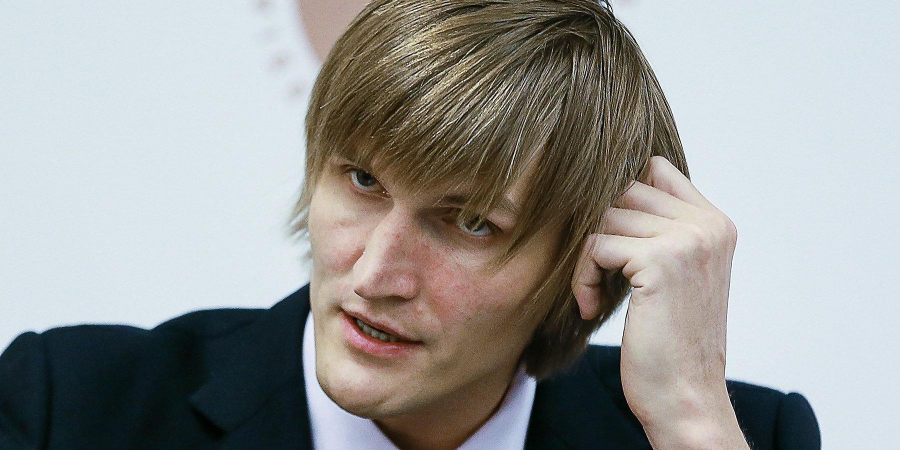 Андрей Кириленко: «Барселону» ждет очень неприятная серия с «Зенитом»