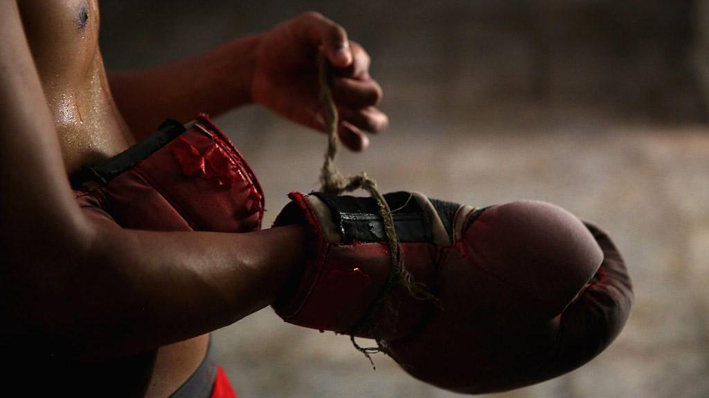 Ташкент примет чемпионат мира по боксу в 2023 году