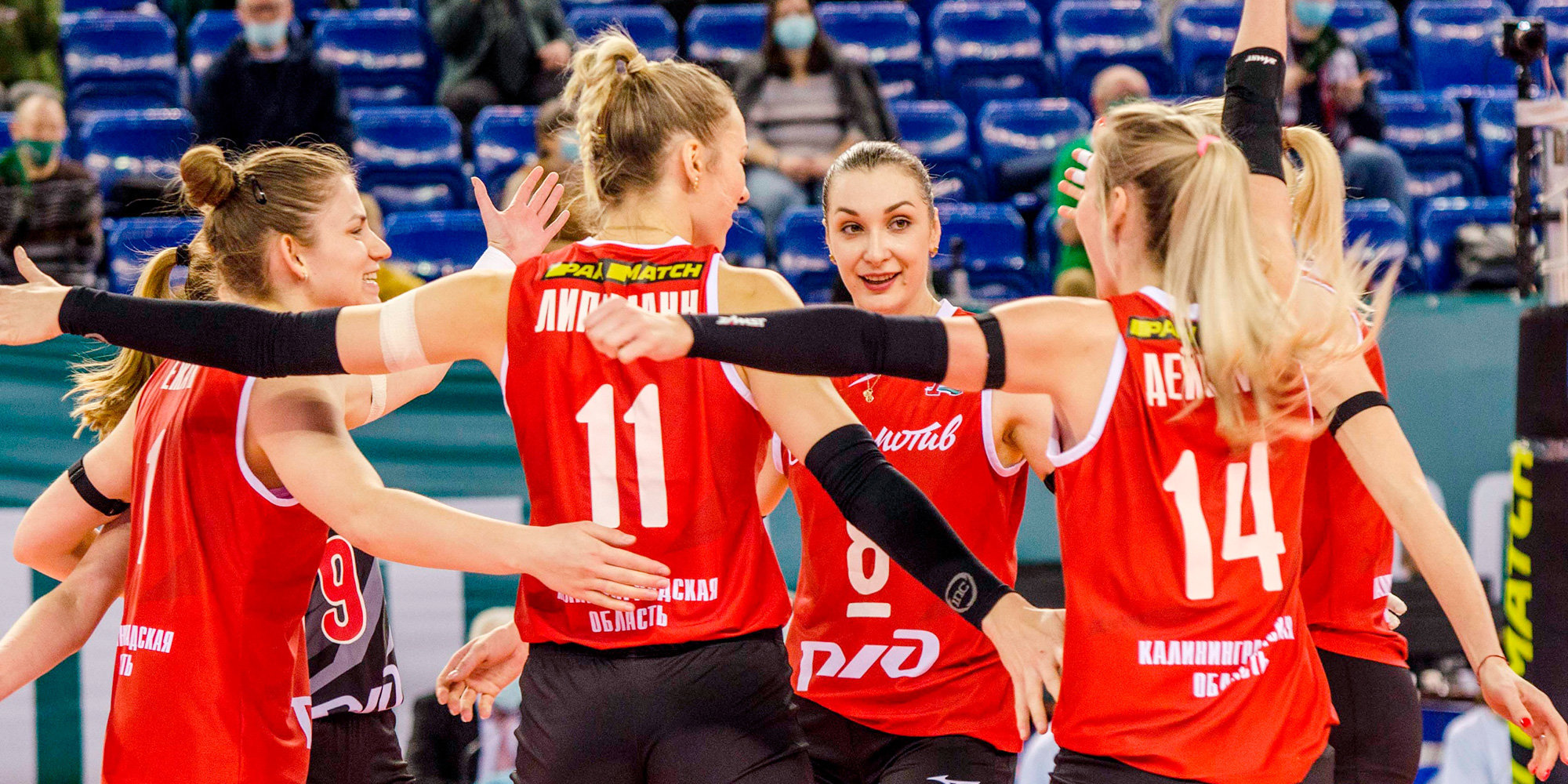 «Локомотив» обыграл «Динамо» в перенесенном матче. Московская команда потерпела первое поражение с октября