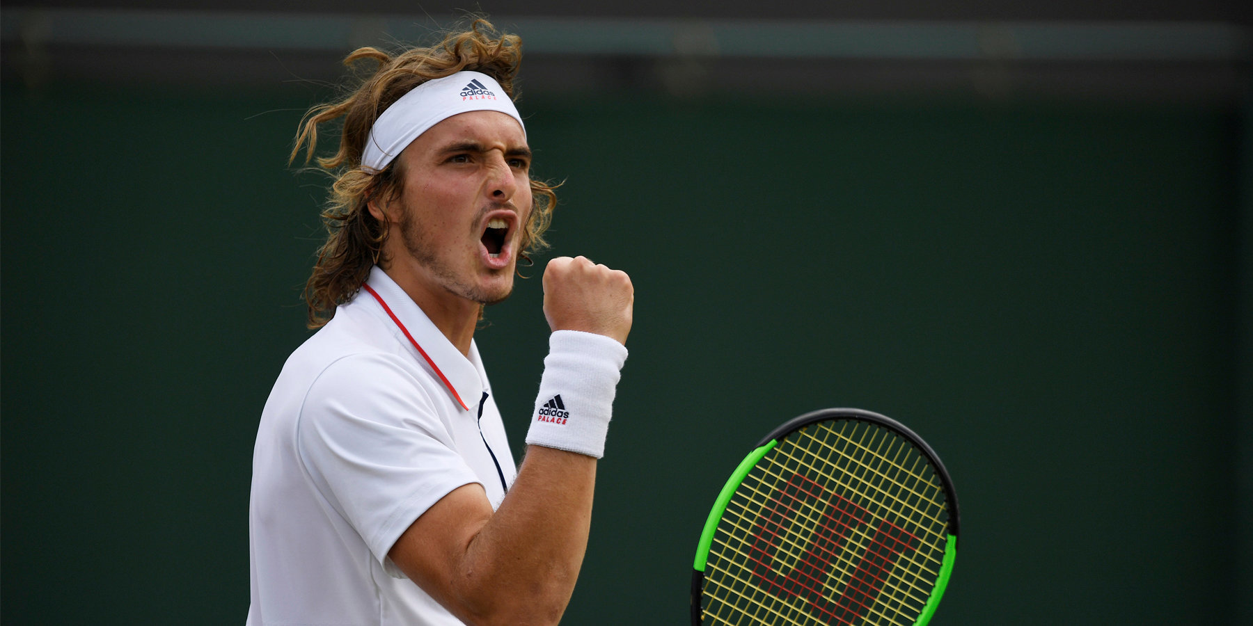 Циципас обыграл Федерера и вышел в финал Итогового турнира ATP