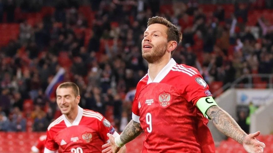 Валерий Карпин: «Я разговаривал со Смоловым перед вызовом в сборную»