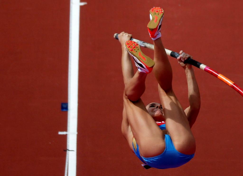 откровенные фото спортсменок