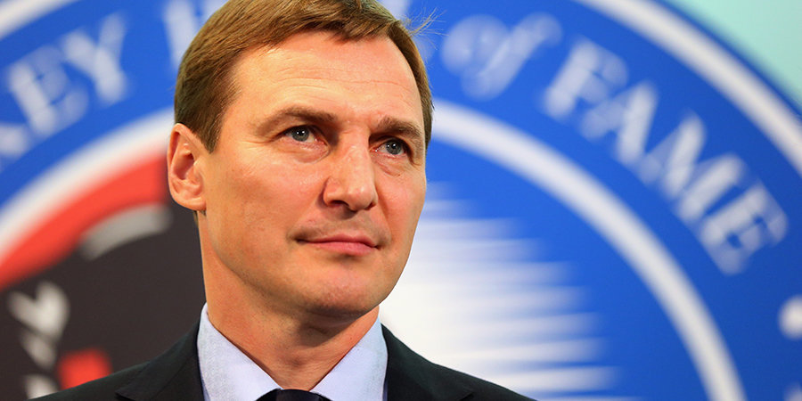 Официально: Федоров сменил Никитина на посту главного тренера ЦСКА