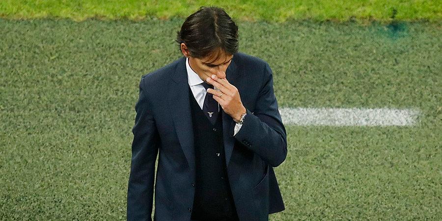 Симоне Индзаги: «Нужно пропустить от «Реала» как можно меньше»