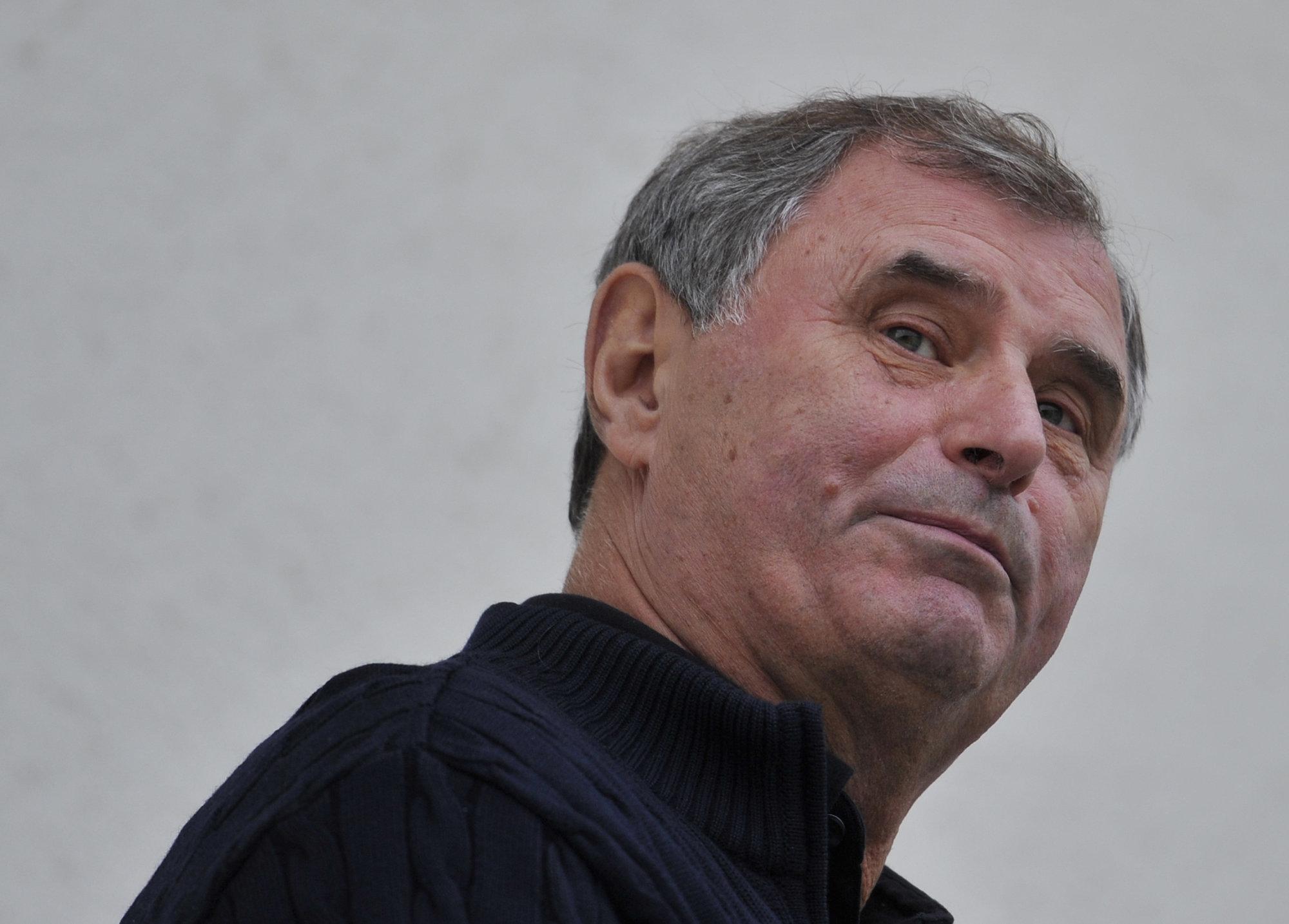 Анатолий Бышовец: Стоило Гинеру сказать, что Егоров должен застрелиться, как тот и «застрелился»…