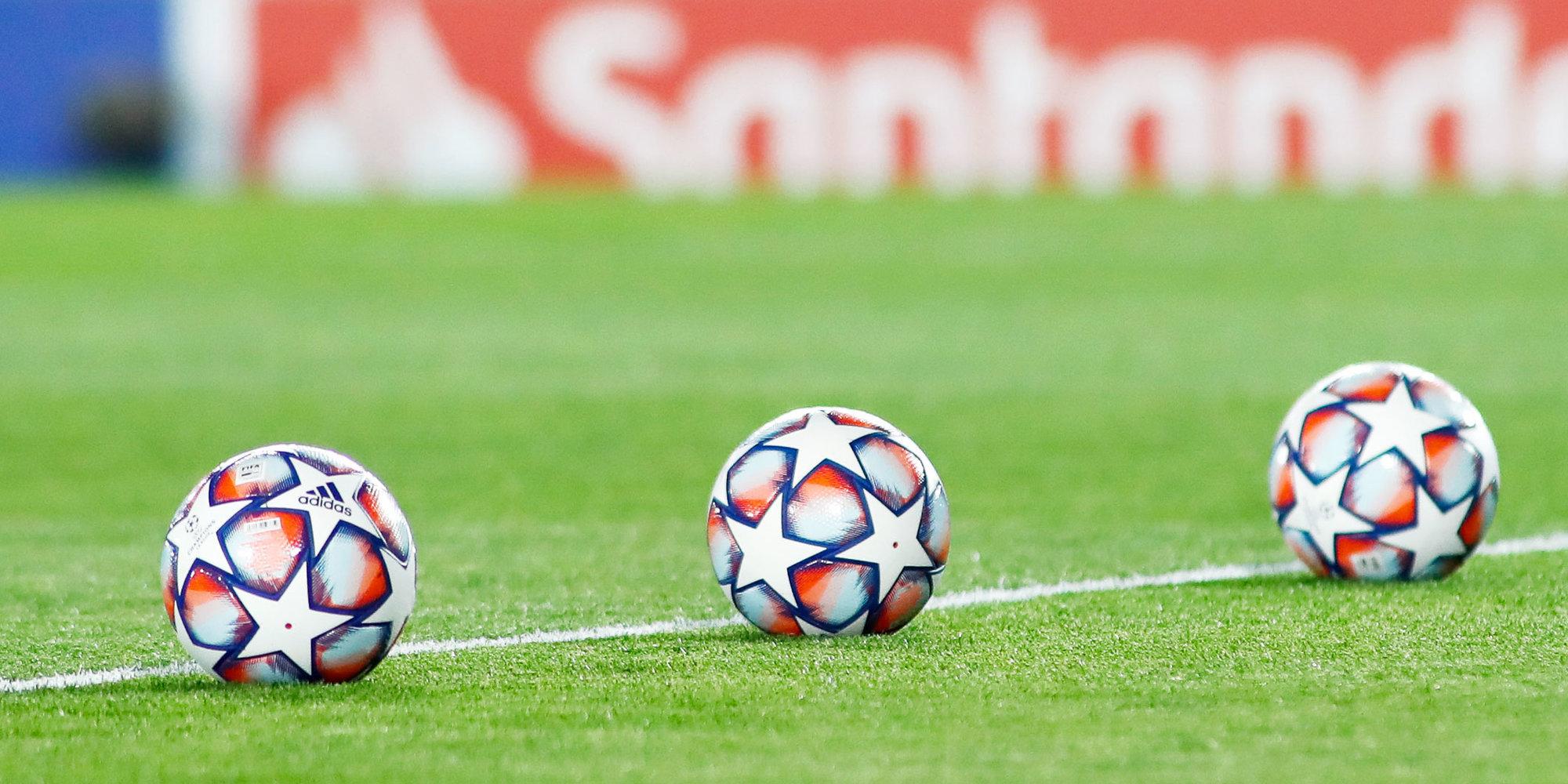 Российские клубы ни разу не победили в 14 матчах группового этапа еврокубков