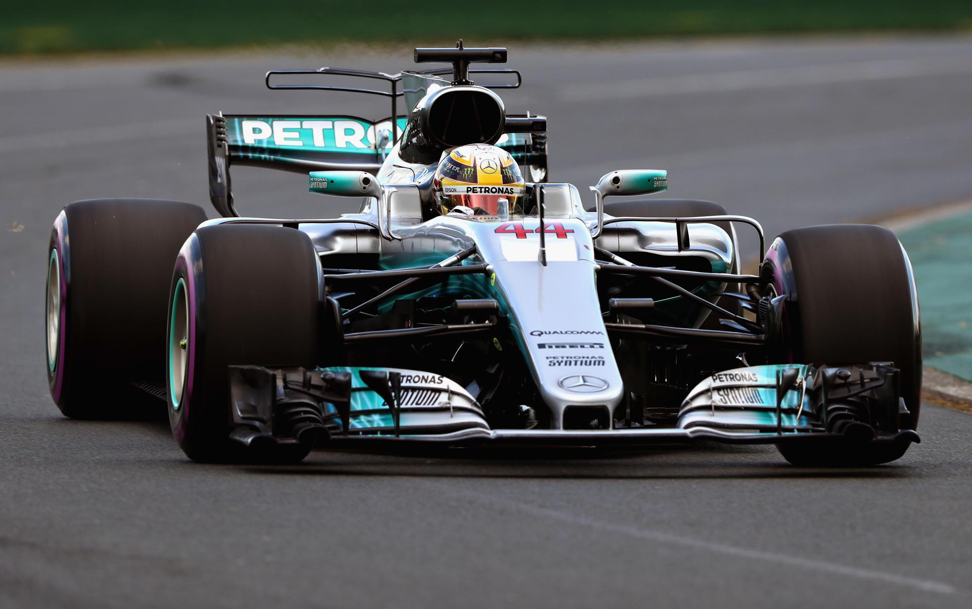 Хэмилтон одержал победу Гран-при Канады «Формулы-1»