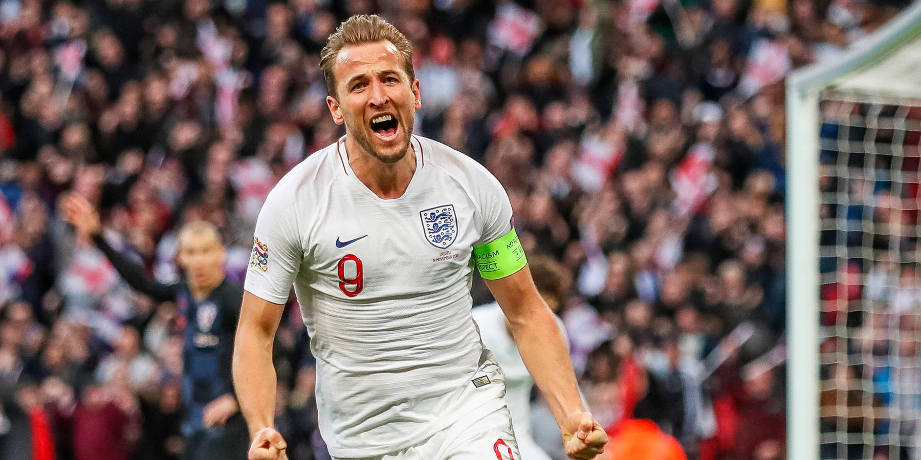 Бой за Евро: Англия против Шотландии